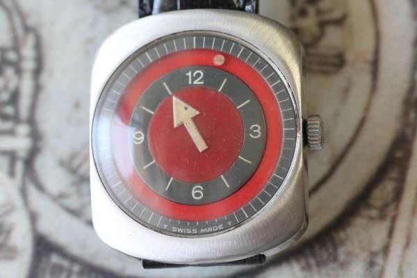 Longines ロンジンコメットアンティークウォッチ 時計 Watch Antique ¥5761yen 〆05月17日
