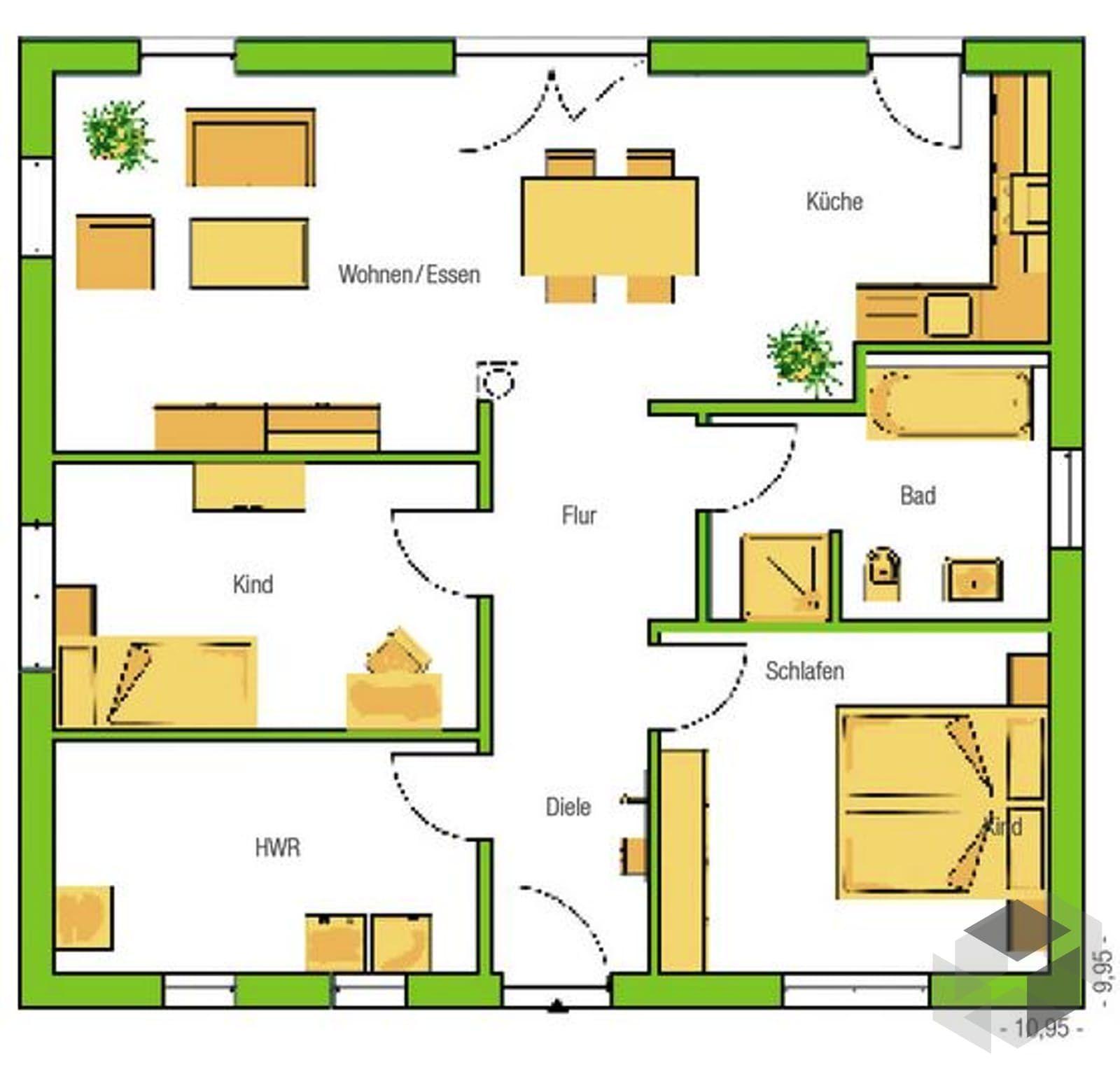 Pin von Marianne Jank auf Haus bungalow (mit Bildern