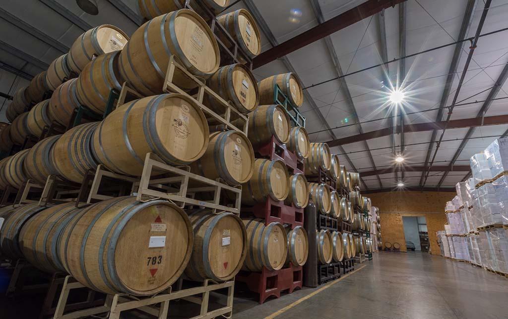 Temecula Valley Winery Vineyard For Sale California Wine Country Real Estate Wine Barrels Makewine Drinkwin Wine Jobs Bulk Wine Wine Country California
