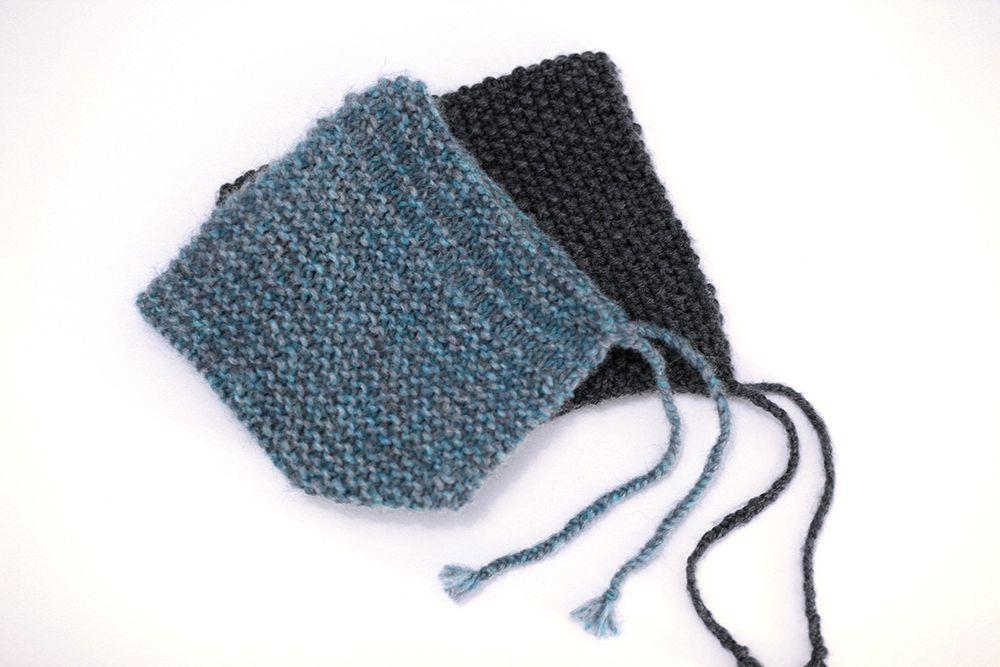 Béguin-lutin, acte 2, en 2 ans (et 2 soirées | Tricot et crochet, Diy tricotin et Bonnet bébé tricot