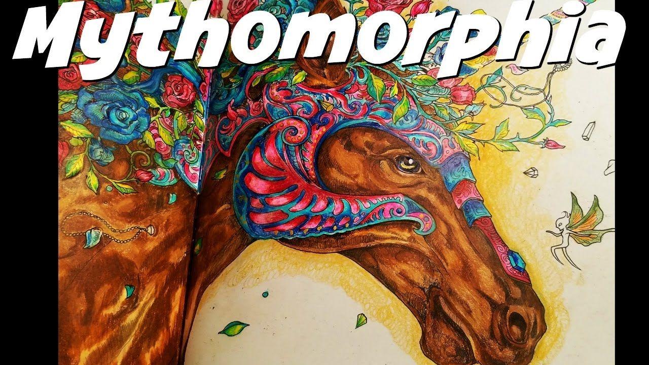 Mythomorphia / Starbucks Inspired Unicorn by Kerby Rosanes