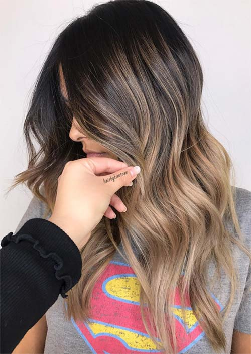 53 Brightest Spring Hair Colors & Trends for Women