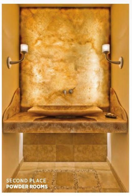 backlit onyx wall panels - Google Search | Ideas for the House ...