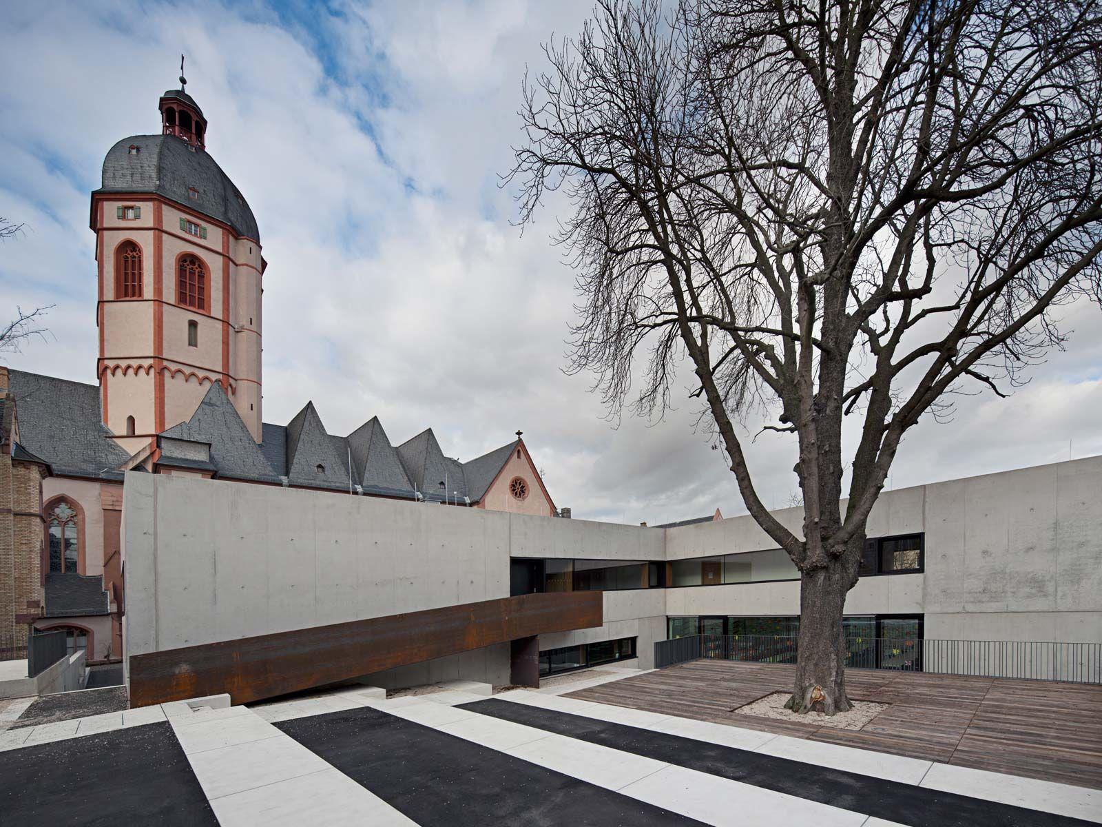 Architekten In Mainz best architects architektur award av1 architekten gmbh av1