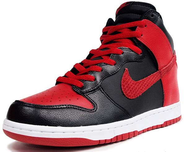premium selection 847ec a59b7 ... store nike dunk high black sport red white 317982 051 8ae26 4cafd