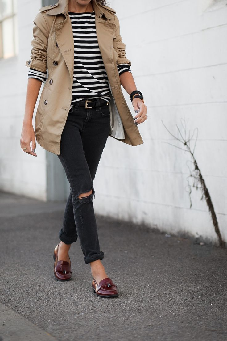 Image result for petite trench coat | STREET STYLE | Pinterest ...
