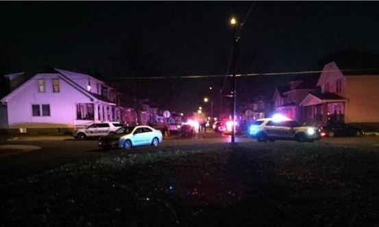 3 killed child injured in OH police-involved shooting