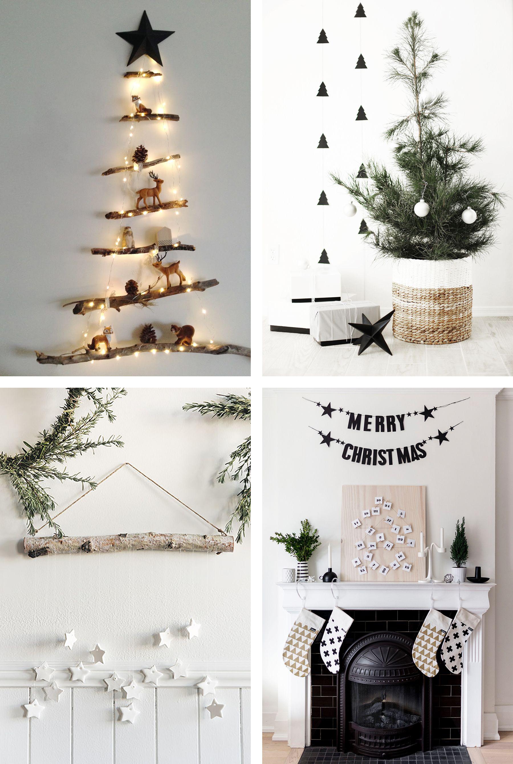 Scandinavian Christmas Inspiration How To Get That Perfect Nordic Look Happy Scandinavian Christmas Scandinavian Christmas Decorations Christmas Interiors