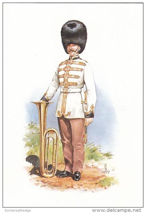 Stanbury Marching Band & Drum Corp Uniforms