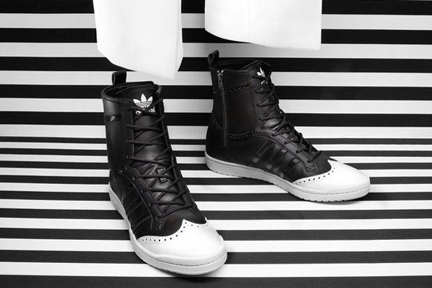 adidas Originals Top Ten Sleek Brogue Pack | Adidas