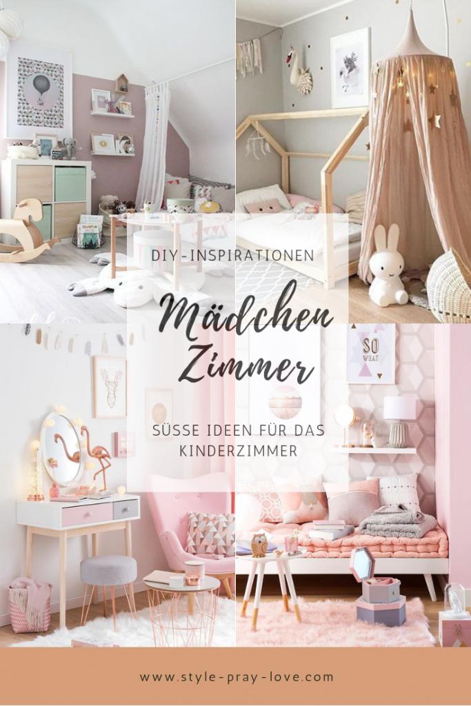 kinderzimmer inspiration f r m dchen style pray love. Black Bedroom Furniture Sets. Home Design Ideas