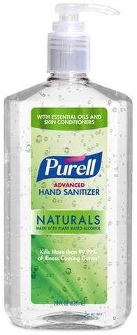 Germ X Moisturizing Original Hand Sanitizer 28 Fl Oz Athena S