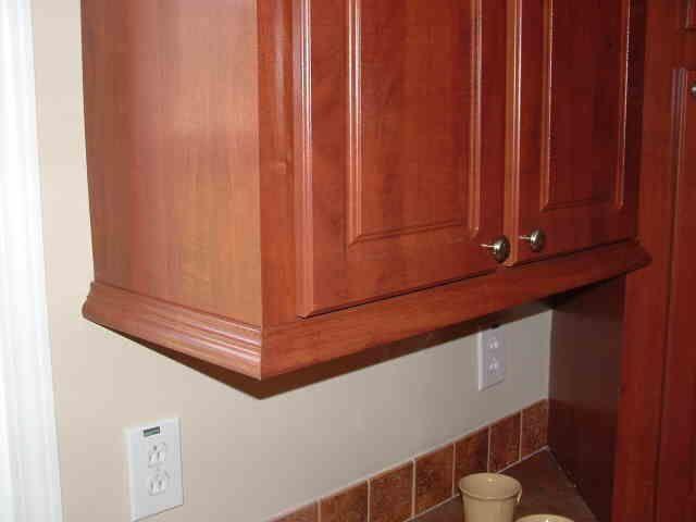 Under Cabinet Trim Cabinet Molding Kitchen Cabinet Molding