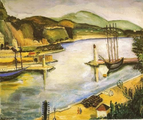 Anita Malfatti E Suas Principais Pinturas Pintora Brasileira