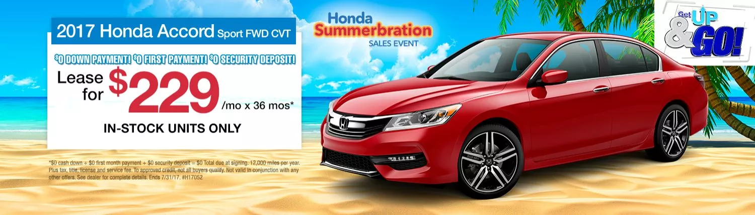 Russ Darrow Honda >> Get Up And Go To Russ Darrow Honda Russ Darrow Honda