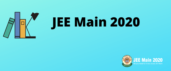 Jee Main 2020 In 2020 Maine Exam Question Paper