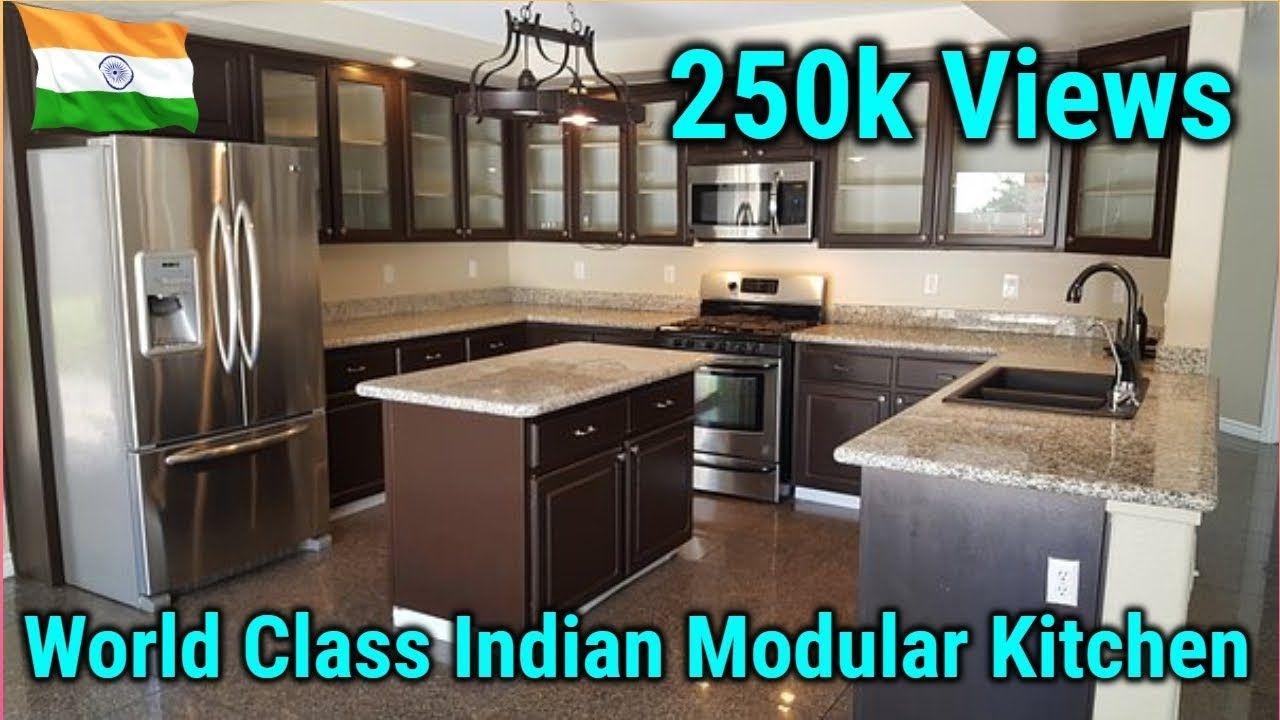 Modular kitchen design simple and beautiful in india best