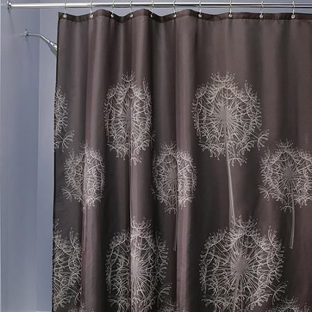 Home Modern Shower Curtains Fabric Shower Curtains Curtains