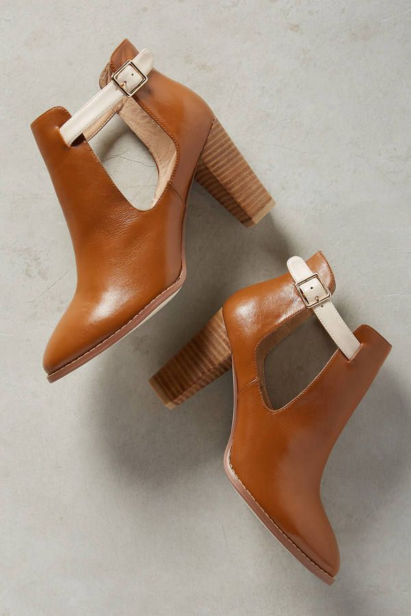 c3b346fe511 Billy Ella Colorblock Shooties | Top Brands ♥ Shoes | Zapatos ...