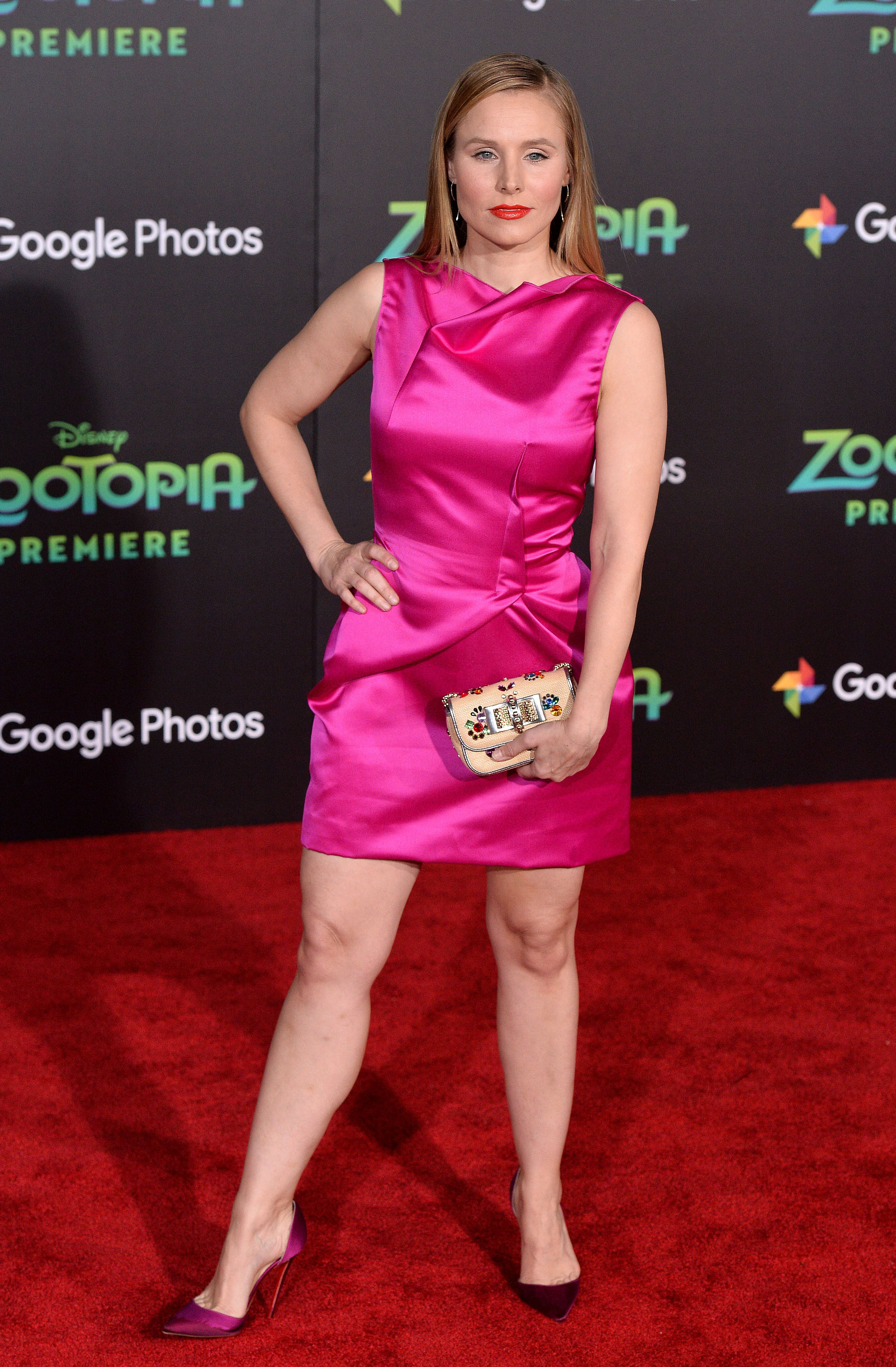 Kristen Bell Kristen Bell Pinterest Kristen Bell And