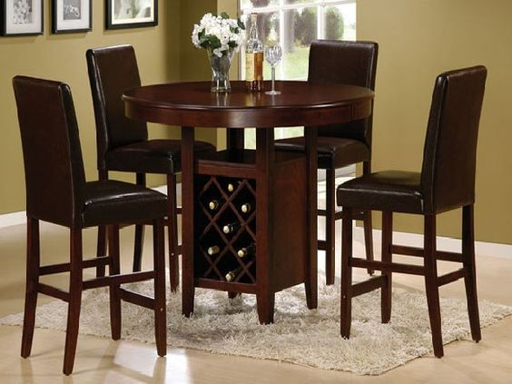 High Top Room Dining Tables Table Ideas