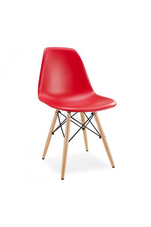 DSW Stuhl Eiffel Chair Eames Designerstühle VOGA Dsw