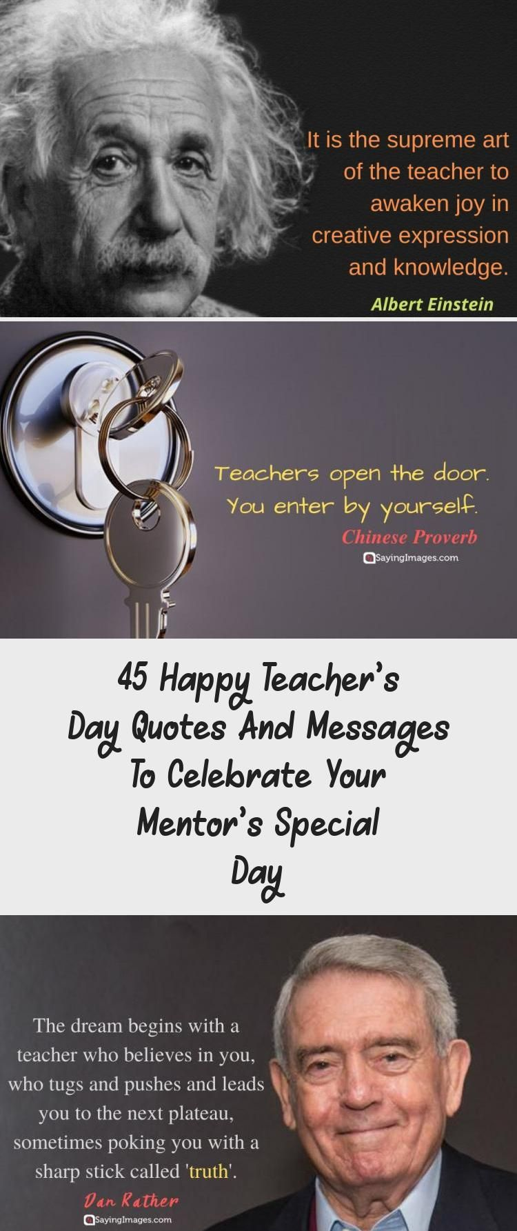 45 Happy Teacher S Day Quotes And Messages To Celebrate Your