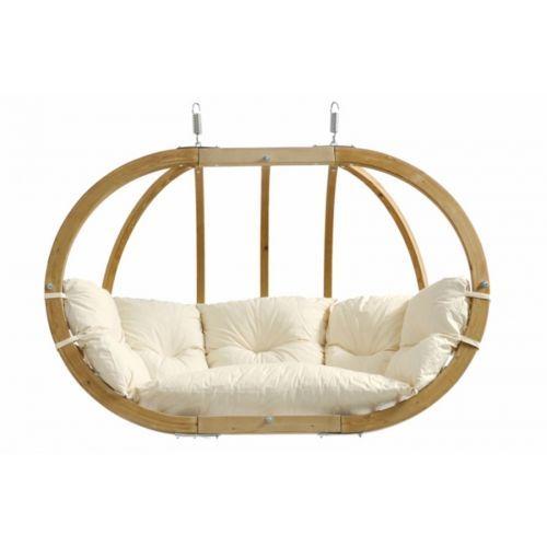 amazonas fauteuil suspendu 2 3 places
