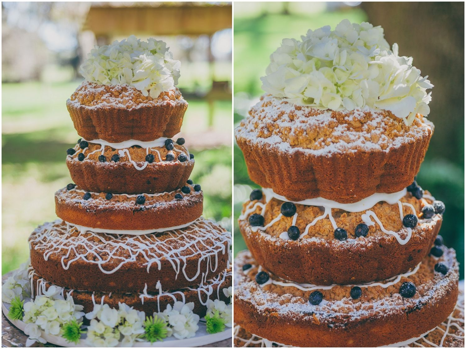Brunch Wedding Coffee Cake By Alessi Bakery In Tampa