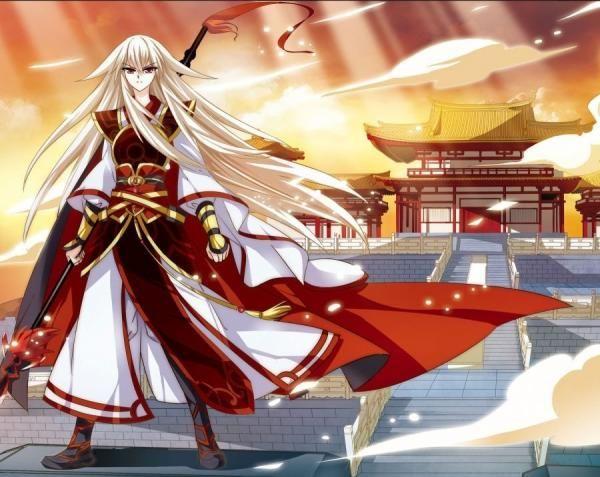 Чтение манги Порыв ветра с Цан Лань 1 - 1 - самые свежие переводы. Read manga online!