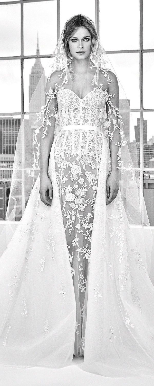 The Best Wedding Dresses  from  Bridal Designers  Pinterest