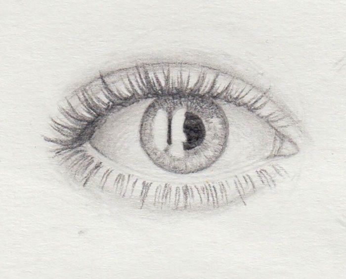 Augen zeichnen | Augen zeichnen, Zeichnen und Gesichter ...