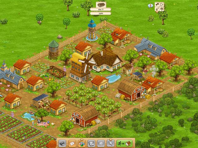 green farm games for pc free download full version