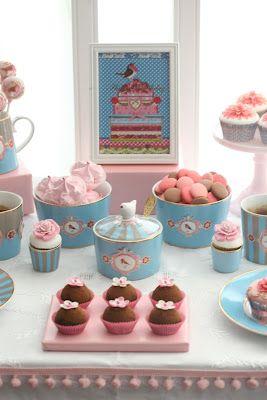 Cupcake: Obrigada Amy!