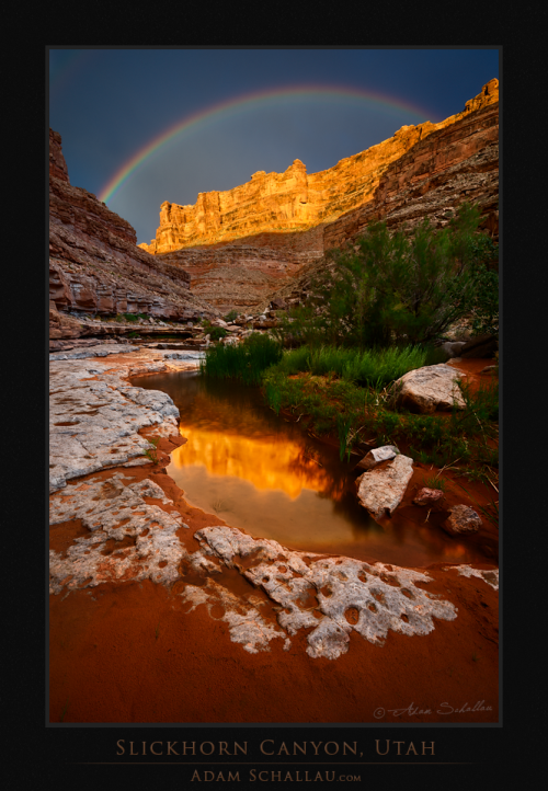 Slickhorn Canyon, Utah   Mountain Vagabond