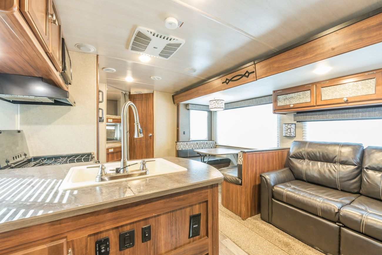 2018 Heartland Mallard Idm 26 Bish S Rv Super Center Mallard
