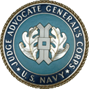 U.S. Navy Judge Advocate General's Corps FAQ:  what to expect and bring to a will appointment
