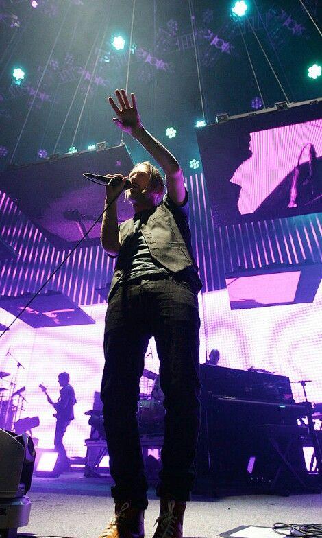 Review: Radiohead at the Sprint Center - Kansas City, MO