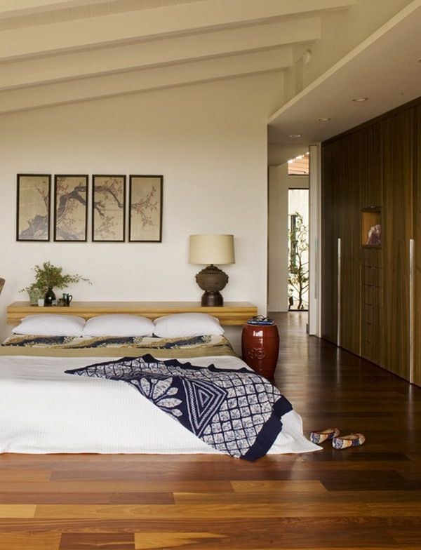 Oriental Bedroom Designs Fair Modern Japanese Bedroom Designs Are The Best Relaxation Spotthey Decorating Inspiration