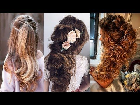 Easy Hairstyle How To Make Hairstyle For Girls At Home Simple