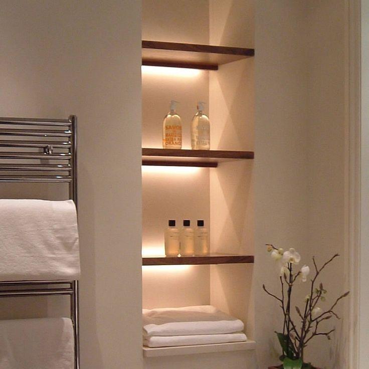 lofty design bathroom alcove ideas design tile storage bathroom pinterest alcove ideas. Black Bedroom Furniture Sets. Home Design Ideas