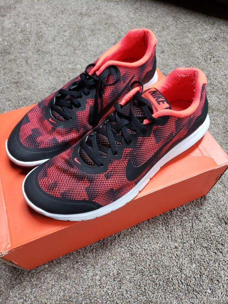 2da36259f7e4 Nike Flex Experience Rn 4 Prem Size 10 W  Box  fashion  clothing ...