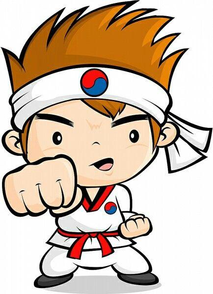 fighter marshal art pinterest marshal arts rh pinterest co uk taekwondo clipart png tae kwon do clip art free