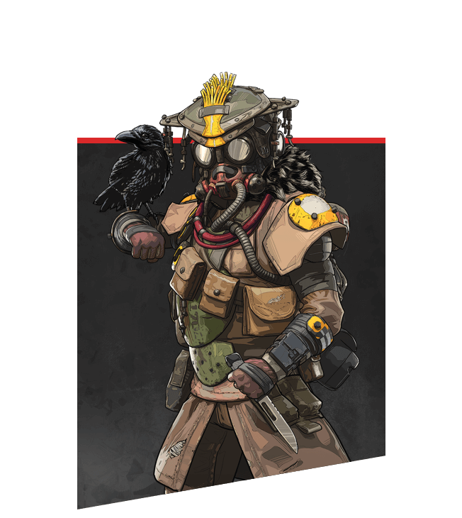 Pin On Apex Legends