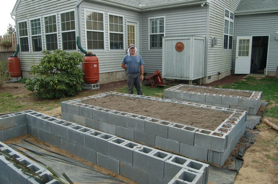 Texas Gardening forum Raised Bed Garden (All Things