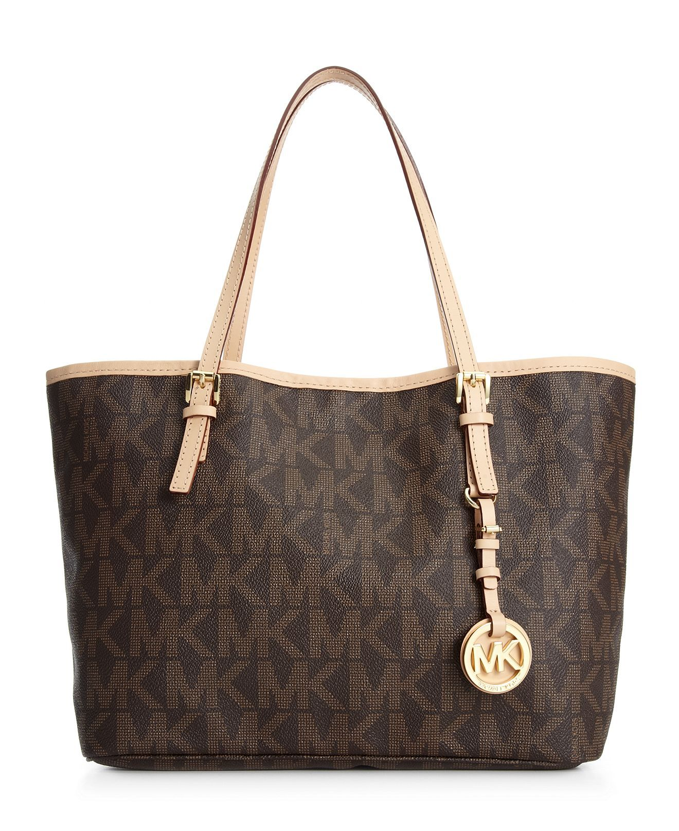 3463938777f7 MK Purse! my love bought this for me as a surprise gift =] | Purses ...