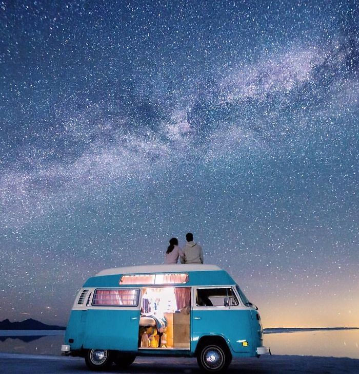 Photo of 308 Pics From 'Project Van Life' Instagram That Will Make You Wanna Quit Your Job And Travel The World