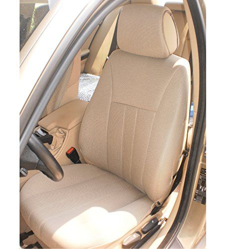 full set black leatherette Car seat covers fit BMW 3 Series