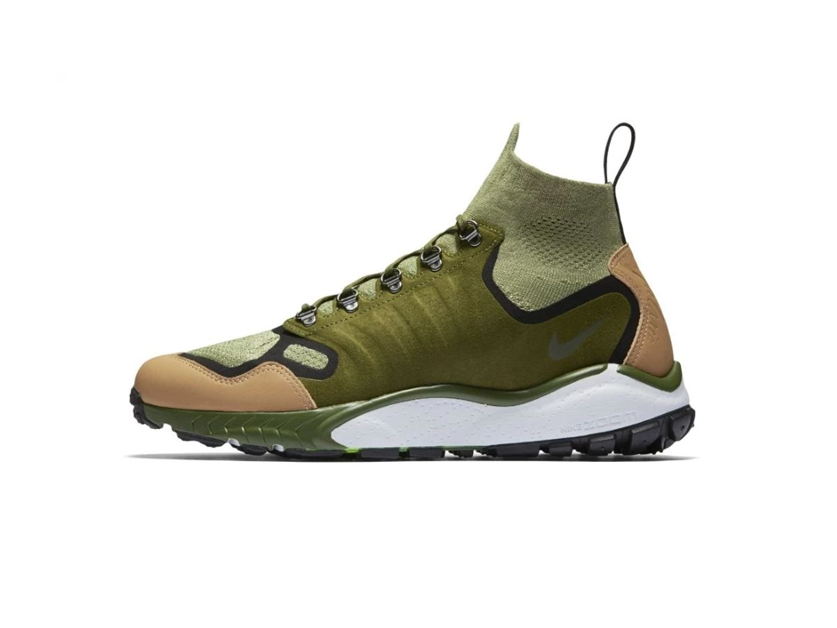 chaussure nike militaire