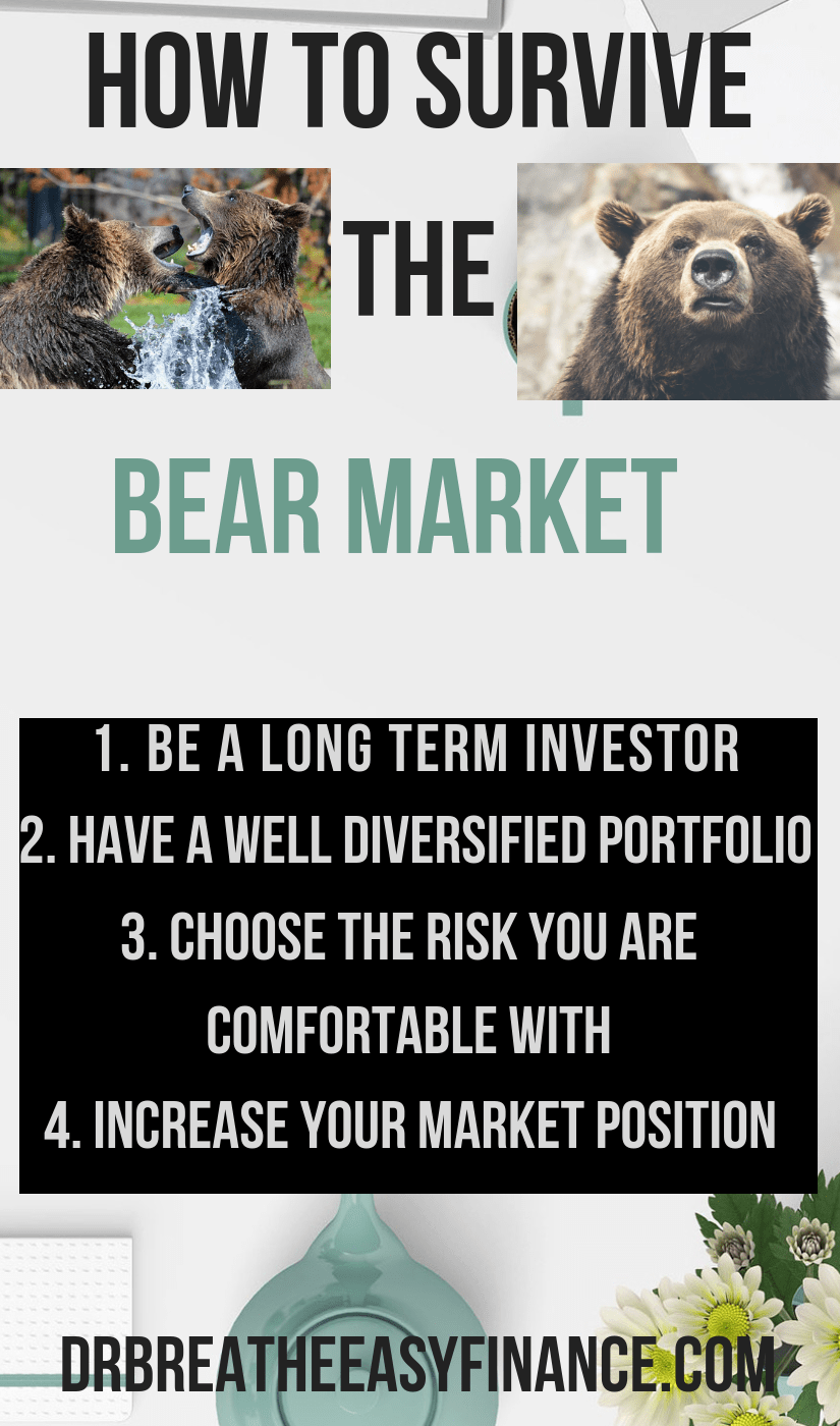 How To Make Money From Bear Market